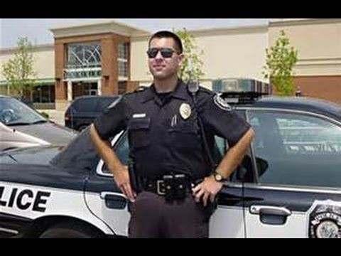 Being A Cop Is Safer Than Being A Truck Driver Police Officer Salary Police Workout Police
