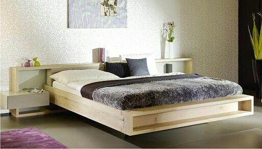 Bett zirbe Schlafzimmer Pinterest Room and Interiors - zirbenholz schlafzimmer modern