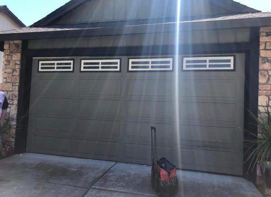 Garage Door Repair Replacement Installation In Tiburon Ca Garage Door Spring Repair Door Repair Garage Door Repair