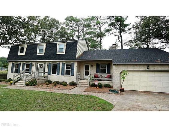 5349 Fairfield Blvd, Virginia Beach, VA 23464