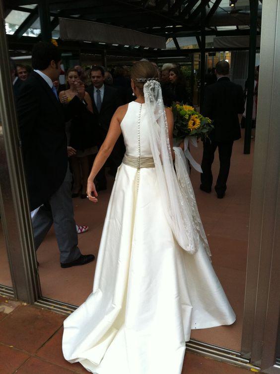 """Nuestra boda """"real"""" en Barcelona   confesiones de una boda"""