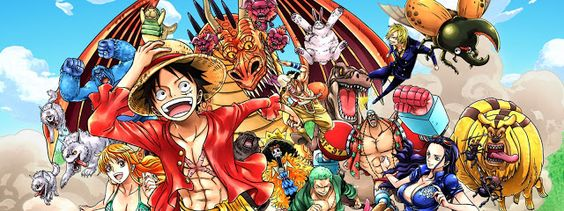"45-year-old Man Arrested for  Posting ""One Piece"" Anime Episodes Online."