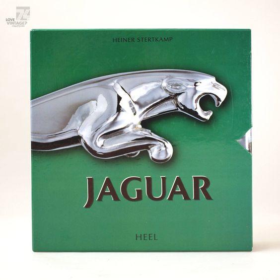cyan74.com - vintage & pop culture | JAGUAR
