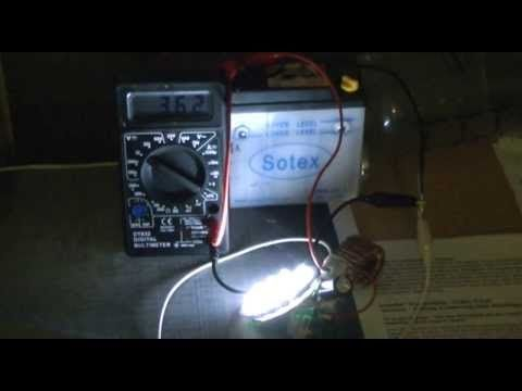 Bleibatterien Wiederbeleben Alaunbleibatterie Youtube Batterien