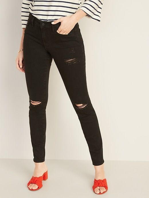 39++ Old navy ripped jeans ideas info