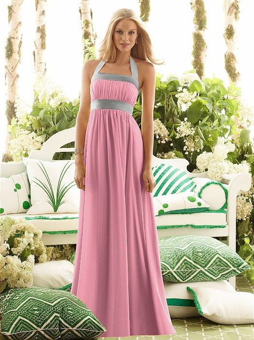 After Six Bridesmaid Dress 6566 http://www.dessy.com/dresses ...