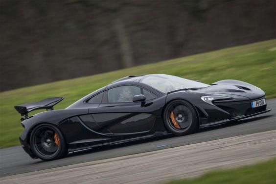 McLaren 2014 beauty