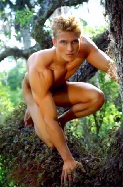 All loved Erotic adventures of tarzan movie