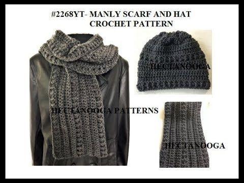 Men S Winter Scarf Crochet Pattern Fast Easy Scarf Pattern 2268yt Youtube Winter Scarf Crochet Pattern Scarf Crochet Pattern Crochet Scarves