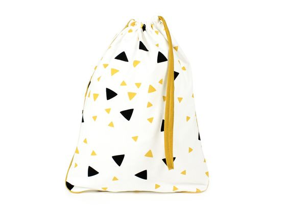 A black honey spark bag Milan Perfect for travel and bring your little toys, clothes or other things with you.  Designed and made in Spain.
