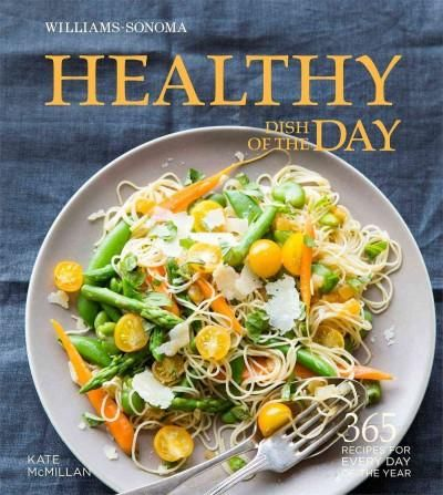 Organized by month, and featuring one recipe for each day of the calendar yea365 totalthis book makes eating healthfully easy by taking the guesswork out of healthy meal planning. Healthy Dish of the