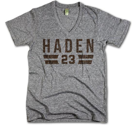 Joe Haden Font