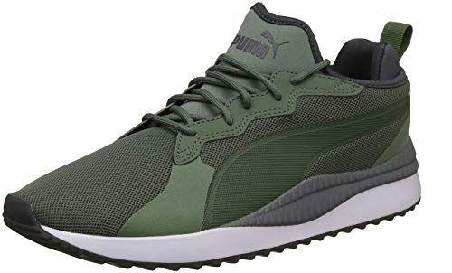 Puma Unisex Laurel Wreath Sneakers 8 Uk India 42 Eu