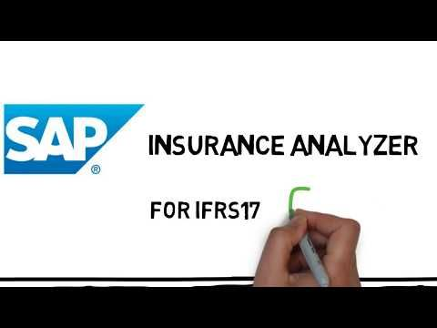 Sap Insurance Analyzer Is A Software For The Financial And Risk Management Of Insurance Companies Sap Insurance Analyzer Supports The Requirements