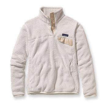 patagonia pullover... Lasts forever and perfect for hiking