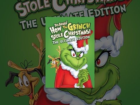 The Grinch Ultimate Edition