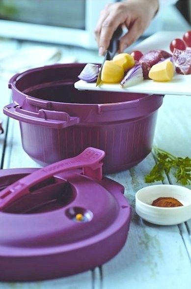 Le Micro-Minute™ de Tupperware | Recettes de cuisine | marciatack.fr