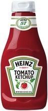 Heinz Ketchup from Kroger 38 oz $2.49