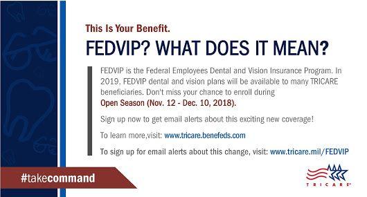 Tricare Open Season Dental Vision Insurance Dental Insurance