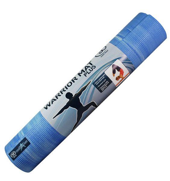 Warrior Plus Sky Yoga Mat  6mm
