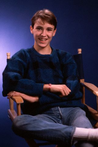 Stand By Me, Wil Wheaton | Stand By Me | Pinterest ...
