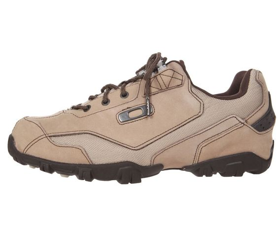 Oakley Mens Battalion Low Leather Sports Athlectic Running Trekking Shoes S 11