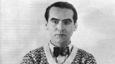 Cómo Crear Retratos Emocionales Por Isabella Bubola Cultura Inquieta García Lorca Federico Garcia Lorca Federico Garcia