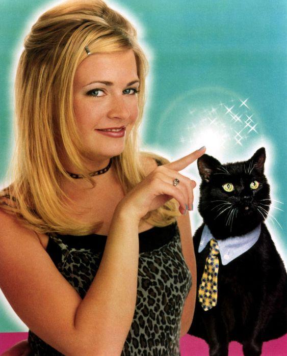 PROGRAMAS DE TV: No hay persona que no le hubiera encantado ser Sabrina