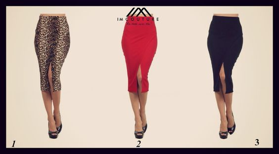 Moda #ImCouture