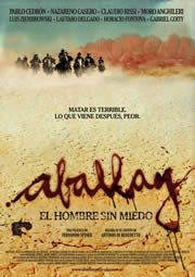 Juan Jose Flores Weblog: Aballay, un western gaucho