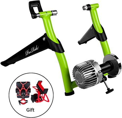 New Proride Fluid Bike Trainer Stand Indoor Bicycle Exercise