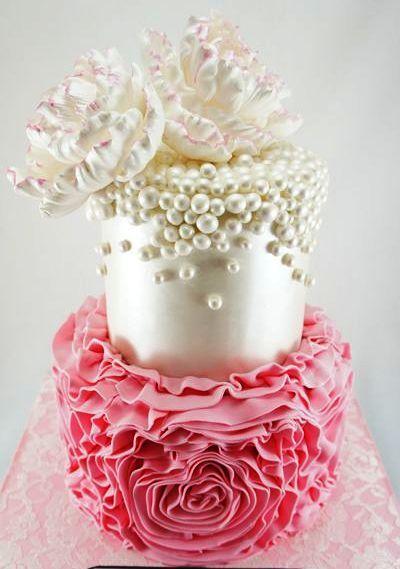 Rosette Cakes Sydney