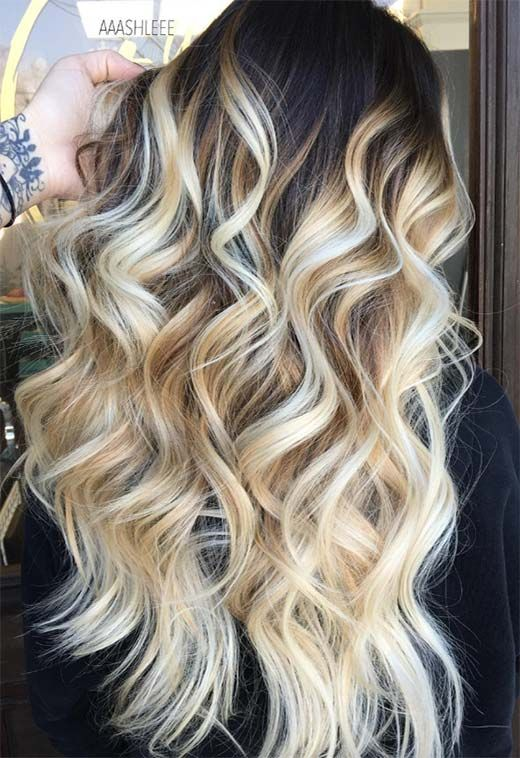 53 Beautiful Summer Hair Colors Trends Tips Summer Hair Color