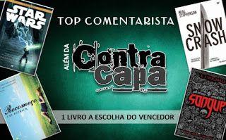 ALEGRIA DE VIVER E AMAR O QUE É BOM!!: [DIVULGAÇÃO DE SORTEIOS] - Top Comentarista de Jul...
