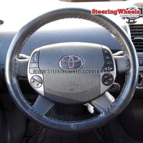 Toyota 2004 Prius Wheelskins Steering Wheel Cover One Color Size