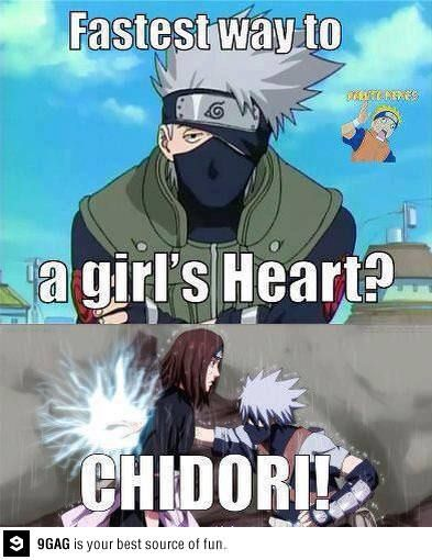 Funny Anime Meme Site : For the naruto fans who ever made this needs therapy