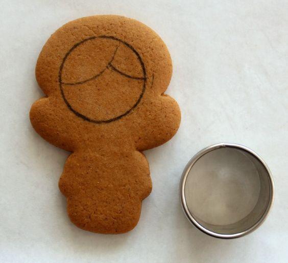 Eskimo Cookie 1