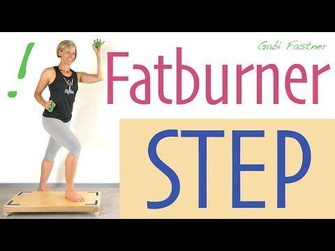 Wie man Fett auf Gesäß und Beinen verbrennt