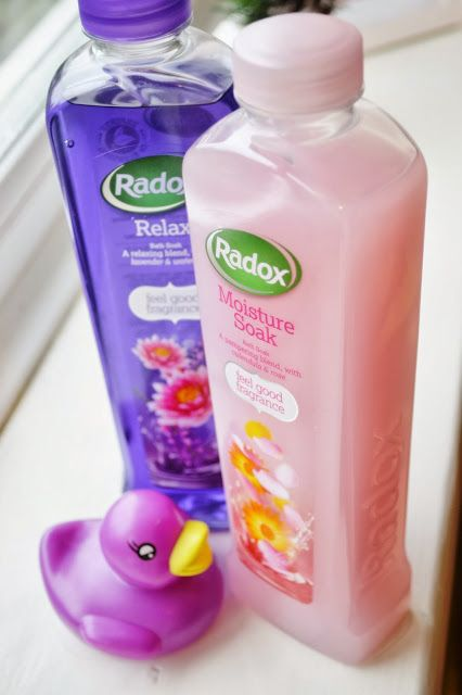 Tlc S Last Minute Christmas Crackers Pt1 Radox Bath Therapy Gift