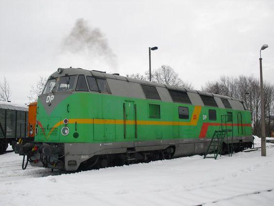 229  Deutsche Privatbahn GmbH