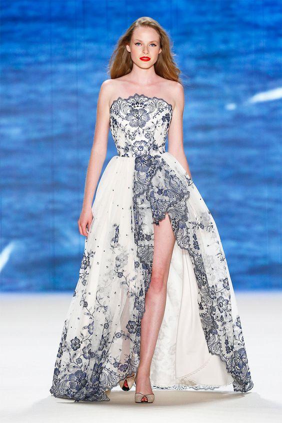 Diese Teile wollen wir sofort in unserem Kleiderschrank: Die Highlights der Redaktion von der Mercedes-Benz Fashion Week Berlin Frühjahr/Sommer 2017.
