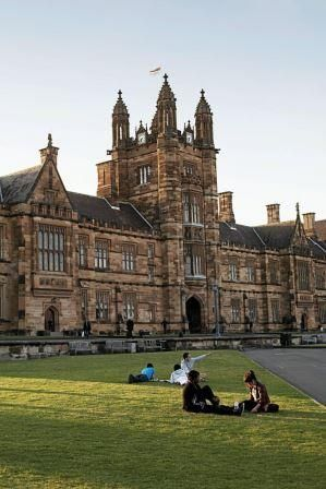 University of Sydney excels in latest QS Rankings - The University of Sydney has cemented its position as a global leader in research and educational excellence in the 2016 QS World University Rankings by Subject.