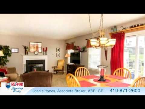 Residential for sale - 911 GLOUSTER CIRCLE, HAMPSTEAD, MD 21074