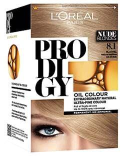 صبغة لوريال باريس برودجي بدون امونيا الالوان و المميزات L Oreal Prodigy Dye Ammonia Free Colores Free Hair Dyed Hair Ammonia Free Hair Color