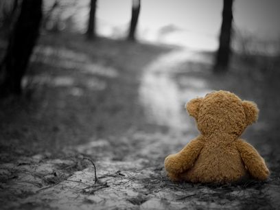 Toy loneliness