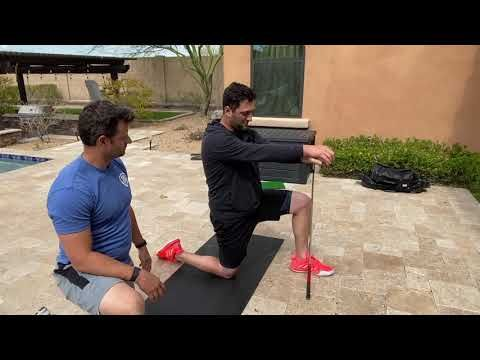 Jon Rahm S Daily Movement Prep Youtube In 2020 Golf Exercises Golf Lessons Workout