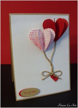 carte 15 ans 1 cartes mariage pinterest cartes coeur punch et inspiration. Black Bedroom Furniture Sets. Home Design Ideas