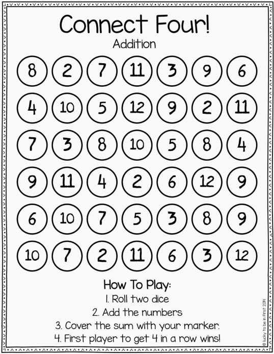 how to play damath