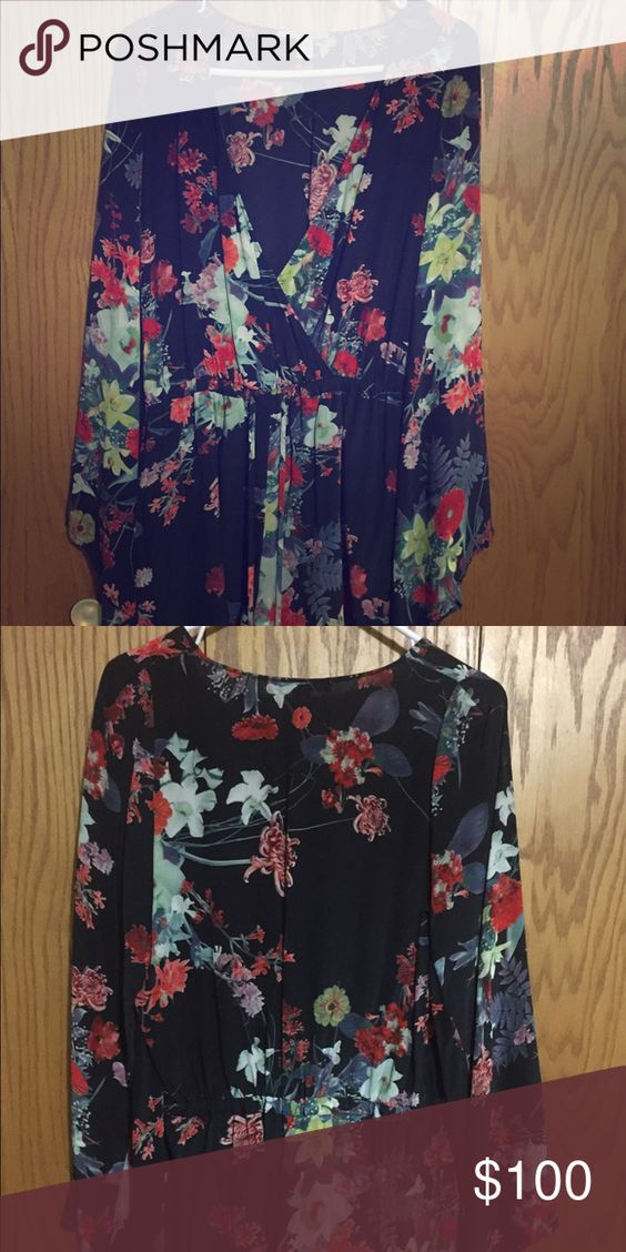 Charlie Jade Romper One of my favorite things in my closet! So comfy and so cute! Charlie Jade Other