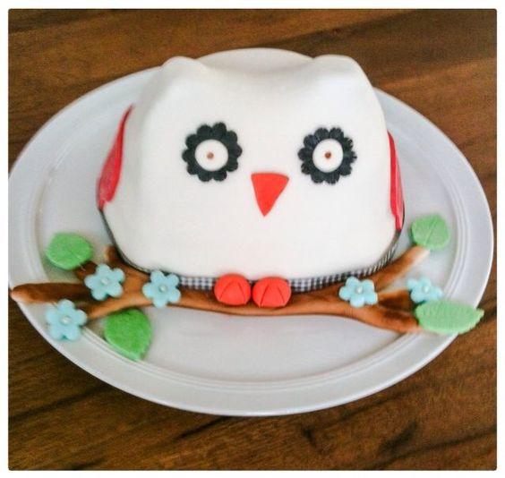 Süße Eule! Sweet owl!